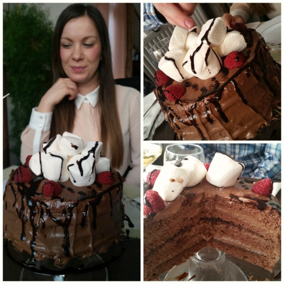 kekina torta